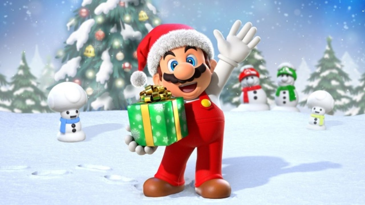 Nintendo Reveals Massive Cyber Sale, Discounts on Switch, 3DS, Wii U ...