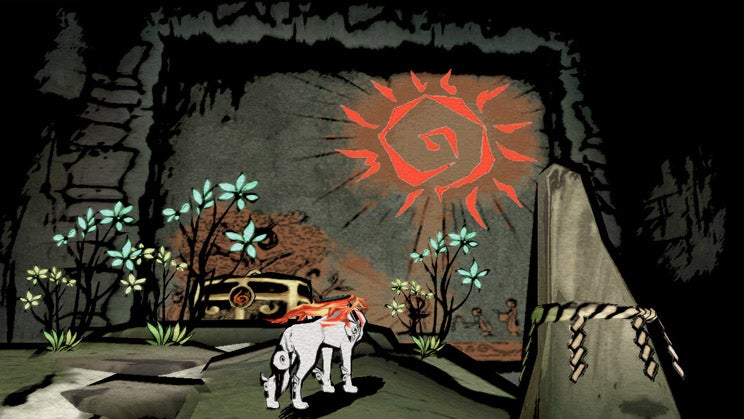 okami announce screens8