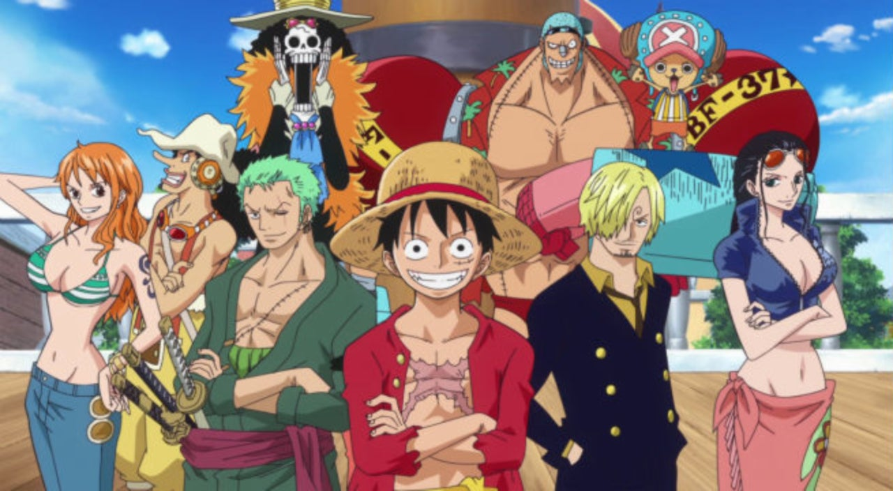 One Piece Voice Actor Opens Up About Anime's Live-Action TV Series