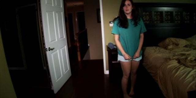 paranormal activity 2009 katie featherstone
