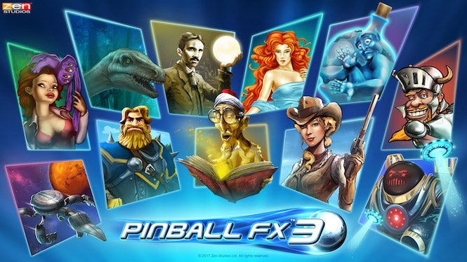 Pinball 2