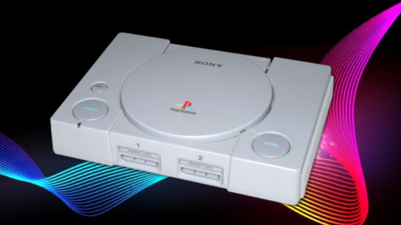 This Video Explains Why the PS1 Has the Greatest Startup