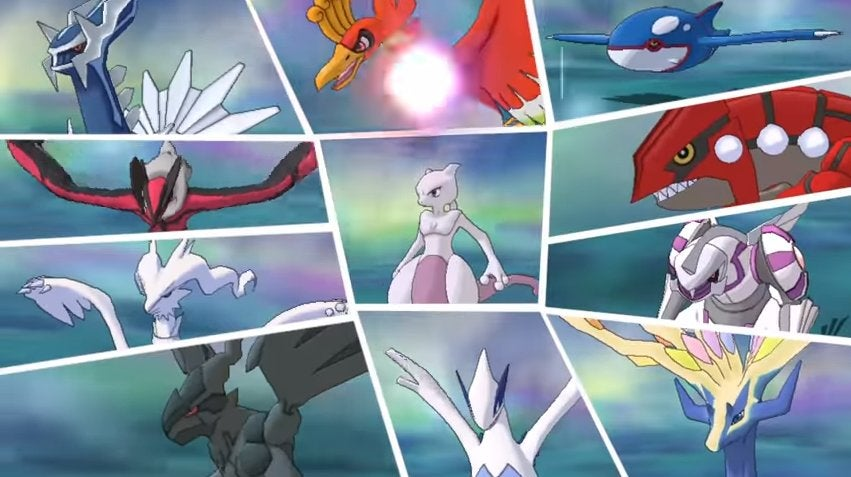 Pokemon's Classic Villains Make a Comeback in Pokemon Ultra