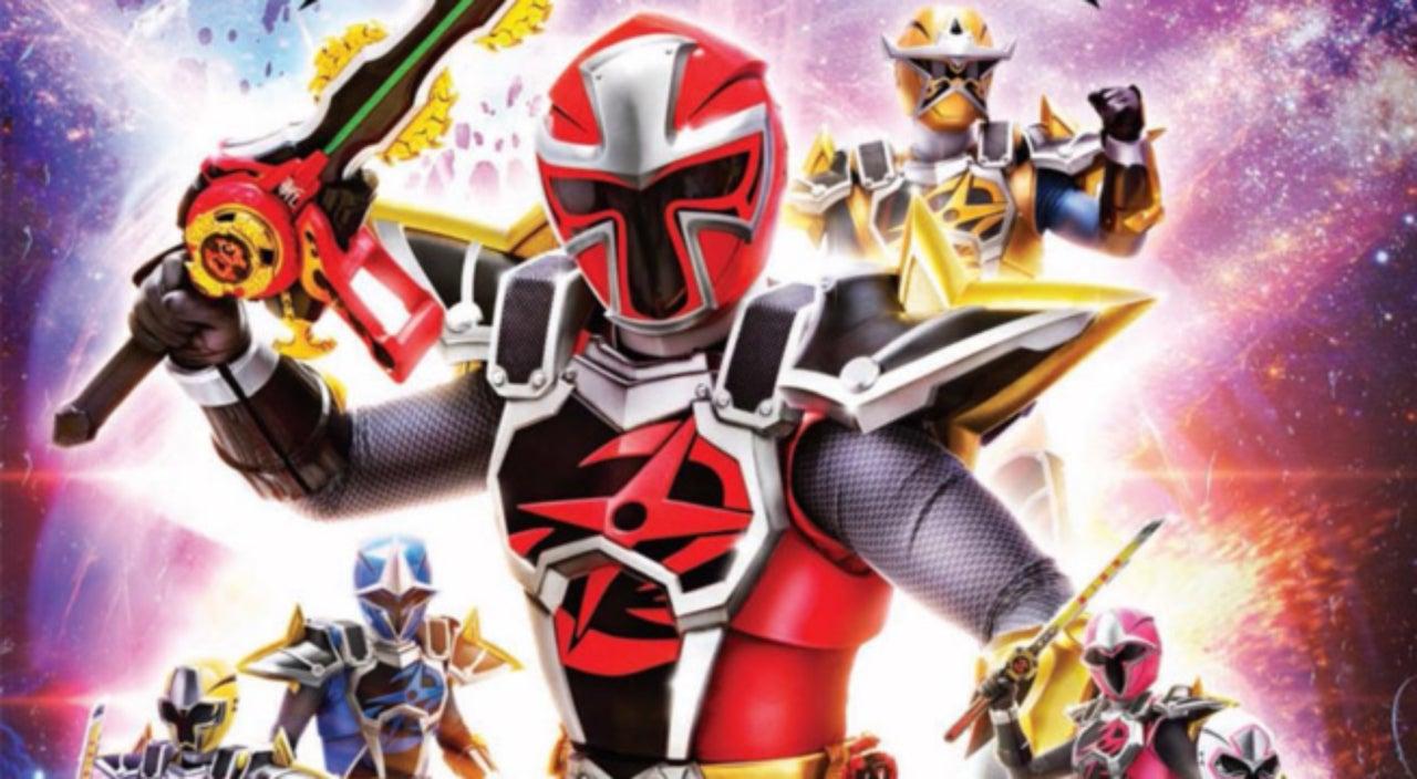 Power Rangers Super Ninja Steel' Episode 1 And 2 Descriptions Revealed