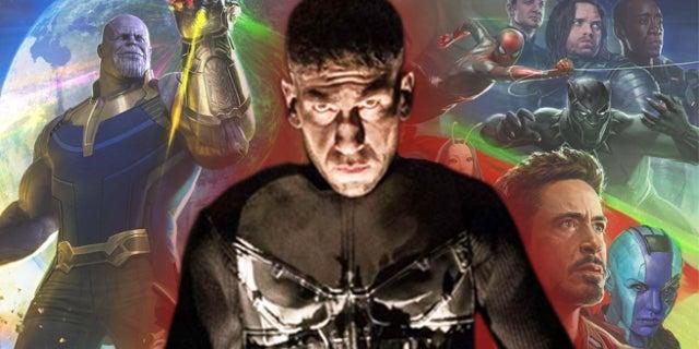 Punisher Avengers