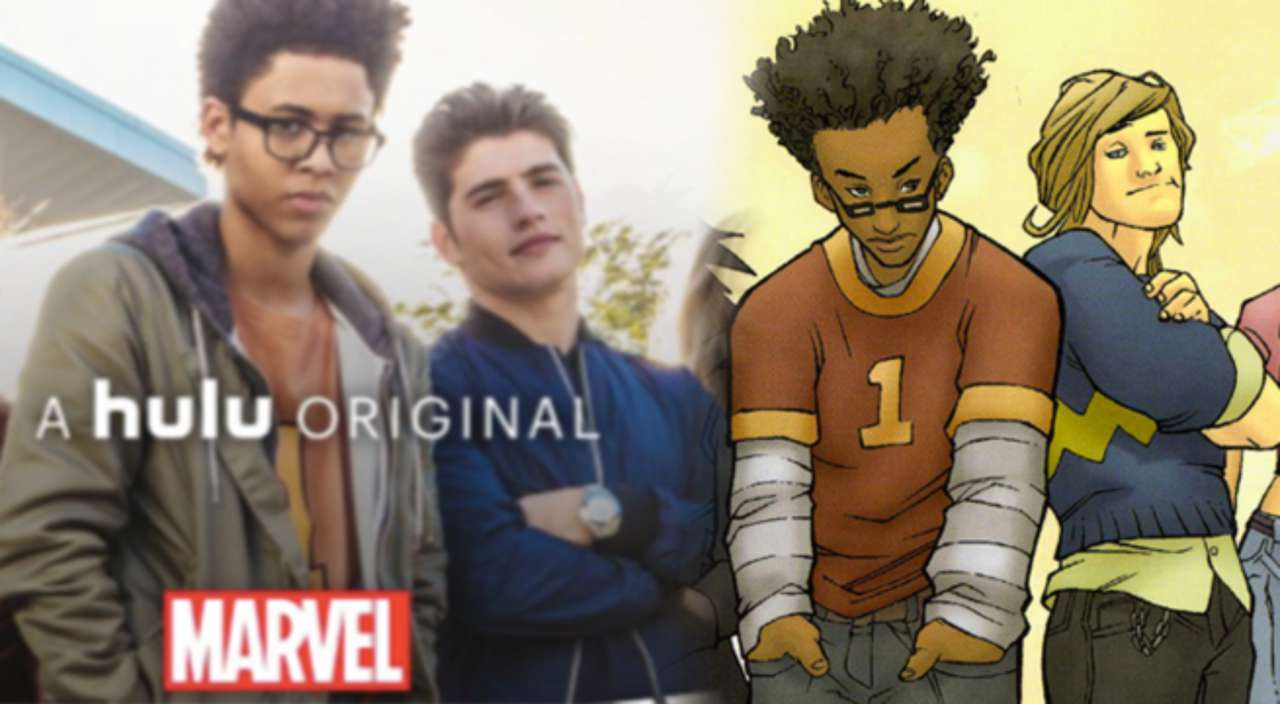 runaways-hulu-changes-comic-storylines