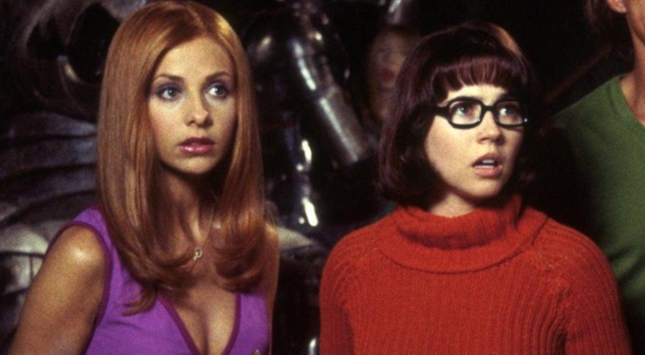 Live-Action Scooby Doo Origin Movie 'Daphne and Velma