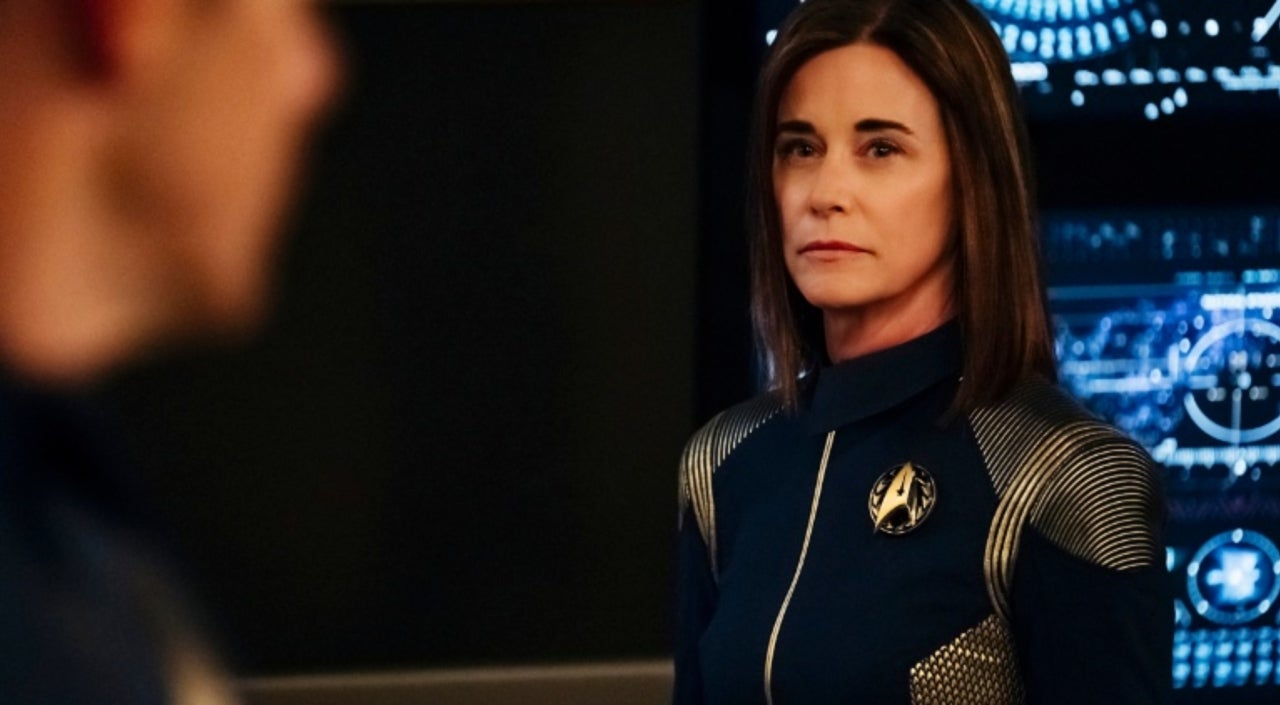 Did Star Trek Discovery Secretly Introduce Another Original Series Character