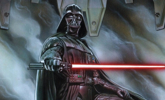 """Star Wars Comics - C-3PO """"title ="""" Star Wars Comics - C-3PO """"height ="""" 397 """"width ="""" 655 """"data-item ="""" 1061327 """"/> </figure> <p><i>  Darth Vader </i> # 1-6 </p> <p>  <b> Written by </b> Kieron Gillen [19659002] <b>  Art by </b> Salvador Larroca </p> <p>  <b> Colors by </b> Edgar Delgado </p> <p>  ] <i> Darth Vader </i> is the jewel in the crown of the Star Wars line from Marvel Comics, to be a constantly popular ongoing series praised with crosses and introducing new characters that were wrapped in an incredibly satisfying way. Doctor Aphra and his fellow droid killers now appear in their own spin-off series, while <i> Darth Vader </i> & # 39; s the writer has been given the reins of the main series <i> Star Wars </i> This is as good as for the great comics of Star Wars. </p> <p>  What Gillen and his collaborators were right It was about Vader and it was exactly what made him attractive in the movies. He is implacable, destructive and without compbadion. Each new arc in the series made Vader even more worthy of the fear his opponent gave him by pbading in front of rebels and traitors. Even the charming cast of the series had no chance. Instead of redefining this iconic character, <i> Darth Vader </i> reminded readers why he is still one of the best villains ever created. </p> <p><svg role="""