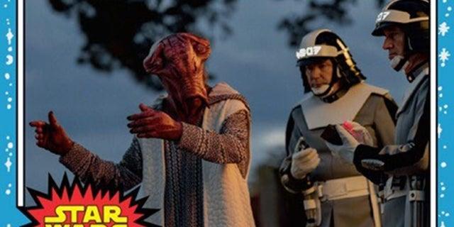 Star wars episode ix - 3 1
