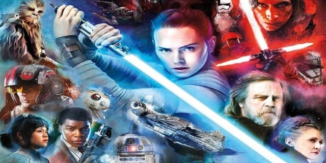 Star Wars The Last Jedi comicbook.com