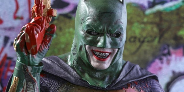 suicide squad joker batman suit