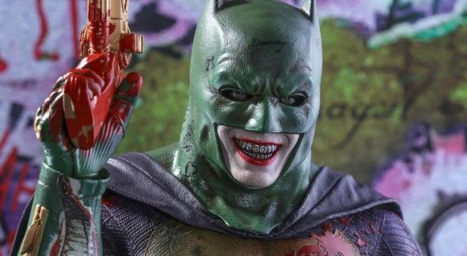 suicide squad joker batman suit
