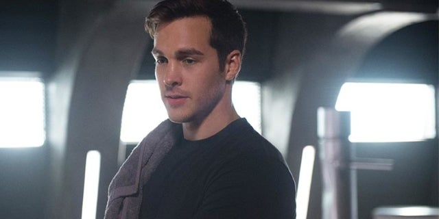 supergirl chris wood response