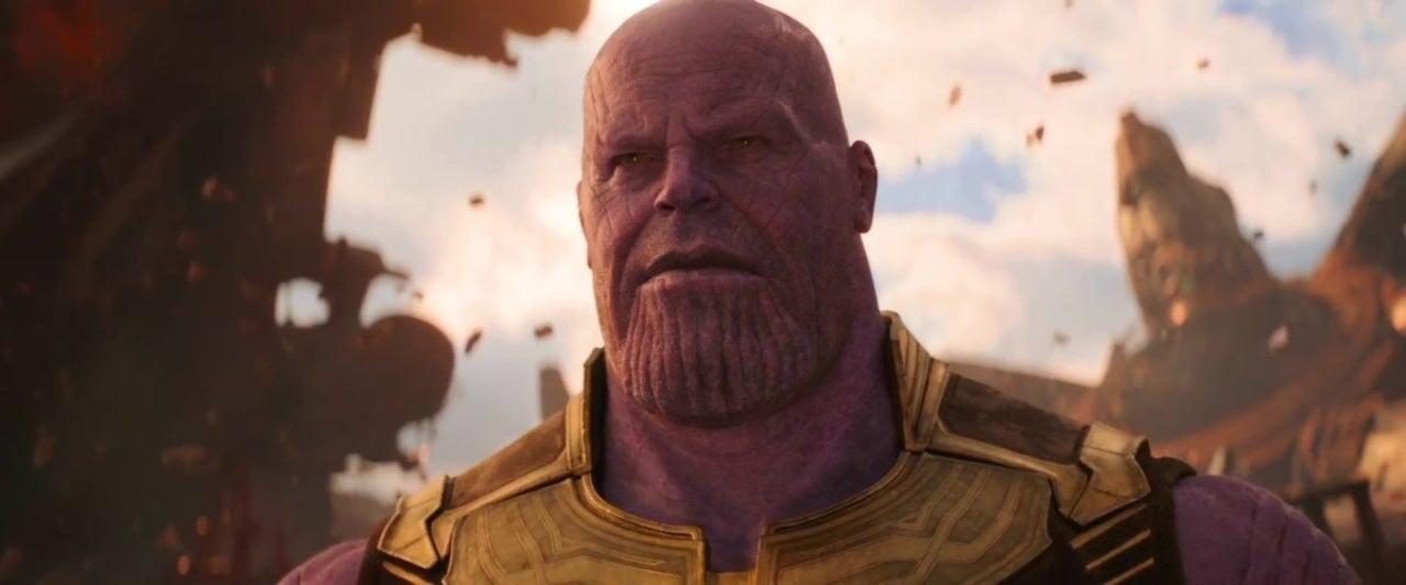 Avengers: Endgame Villain Josh Brolin Reveals How Long His Marvel Contract Is
