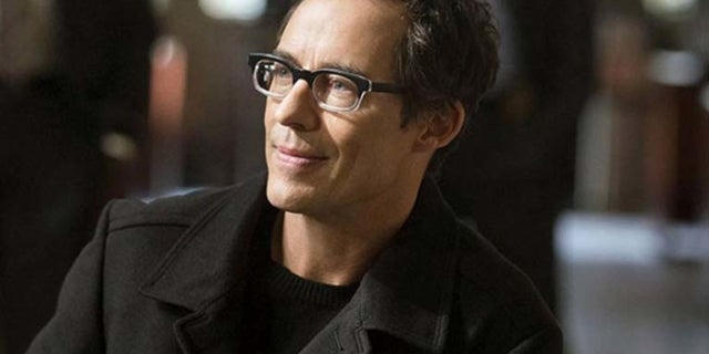 the flash tom cavanagh harry wells