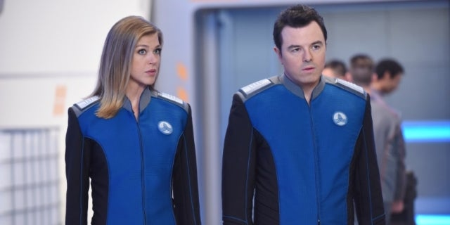 The Orville Finale