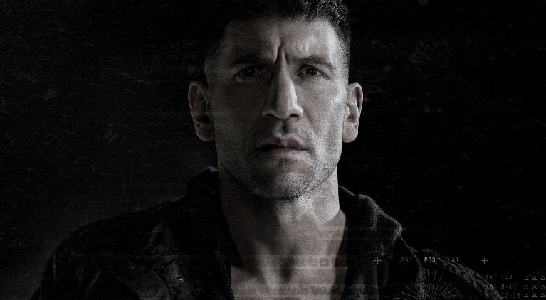 The Punisher Reviewsd