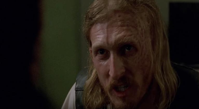 The Walking Dead Dwight Eugene