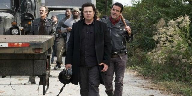 The Walking Dead Eugene Josh McDermitt