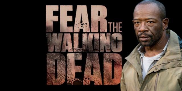 The Walking Dead Fear The Walking Dead crossover comicbook.com