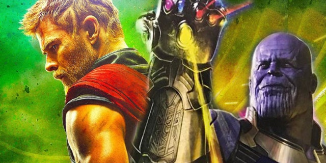 Thor Ragnarok Avengers Infinity War Connections