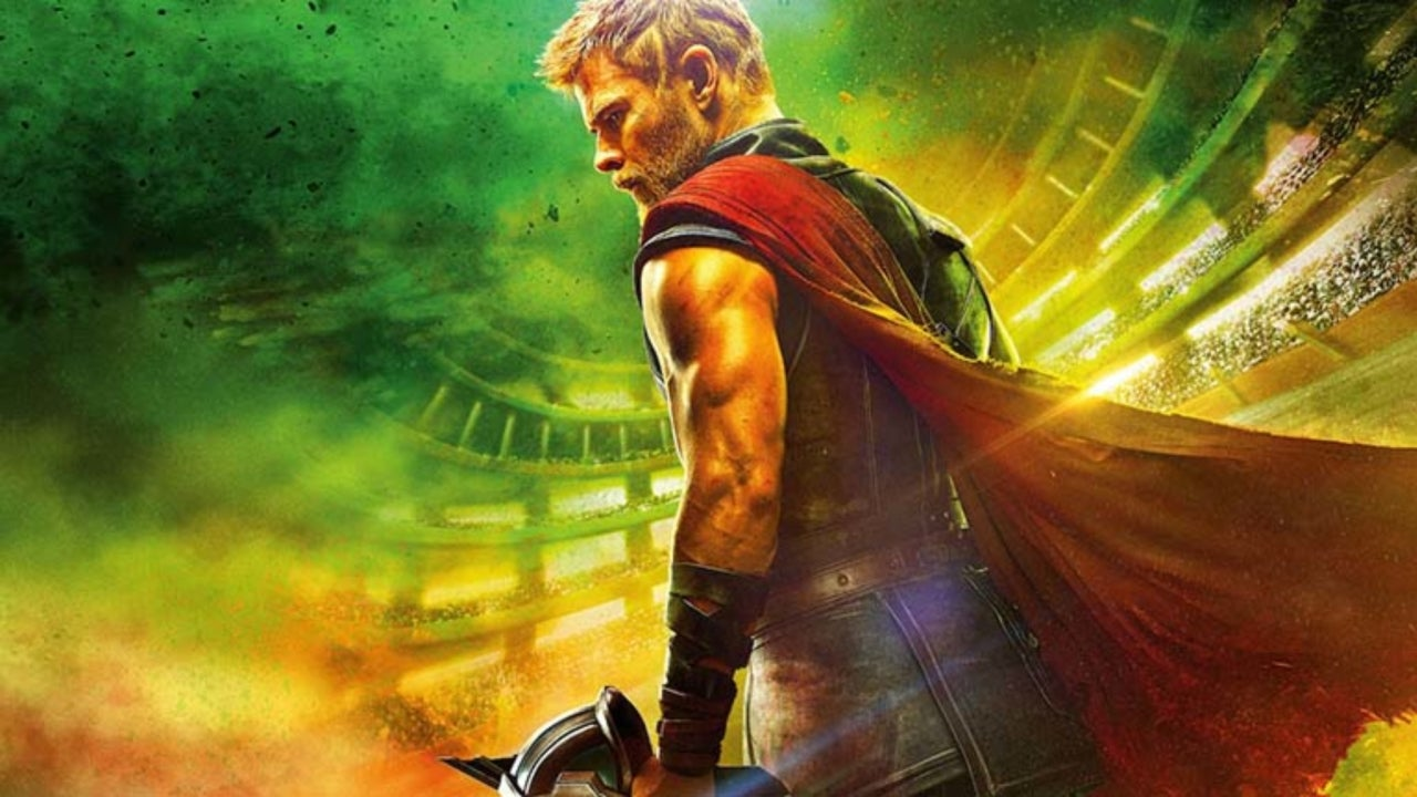 Marvel Fans Still Can't Get Over How Funny This 'Thor: Ragnarok' Scene Is