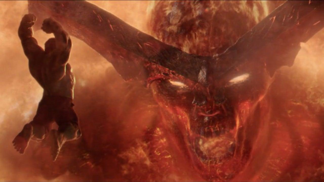 Thor: Ragnarok' Ending Explained