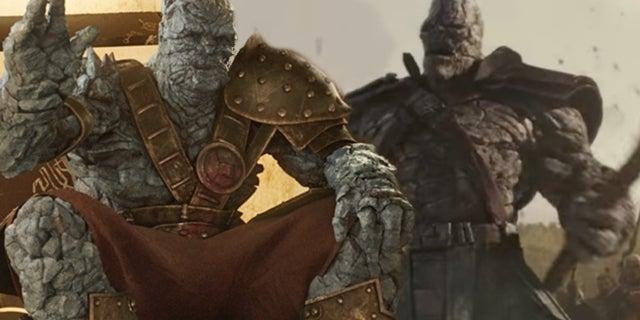 thor-ragnarok-korg-first-appearance-dark-world-retcon