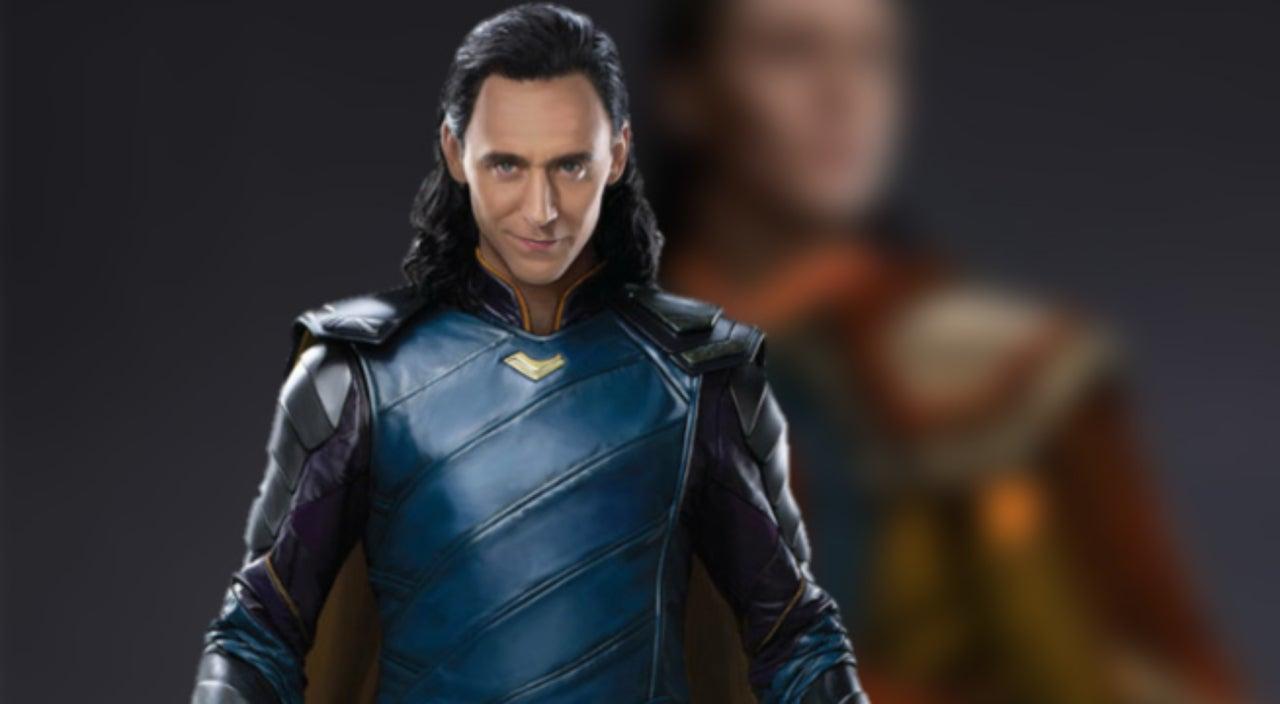 Thor Ragnarok Colorful Loki Costume Concept Art Revealed
