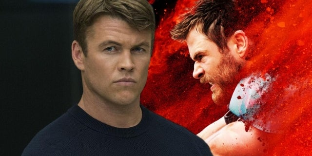 What Is Luke Hemsworth's Cameo in 'Thor: Ragnarok'?