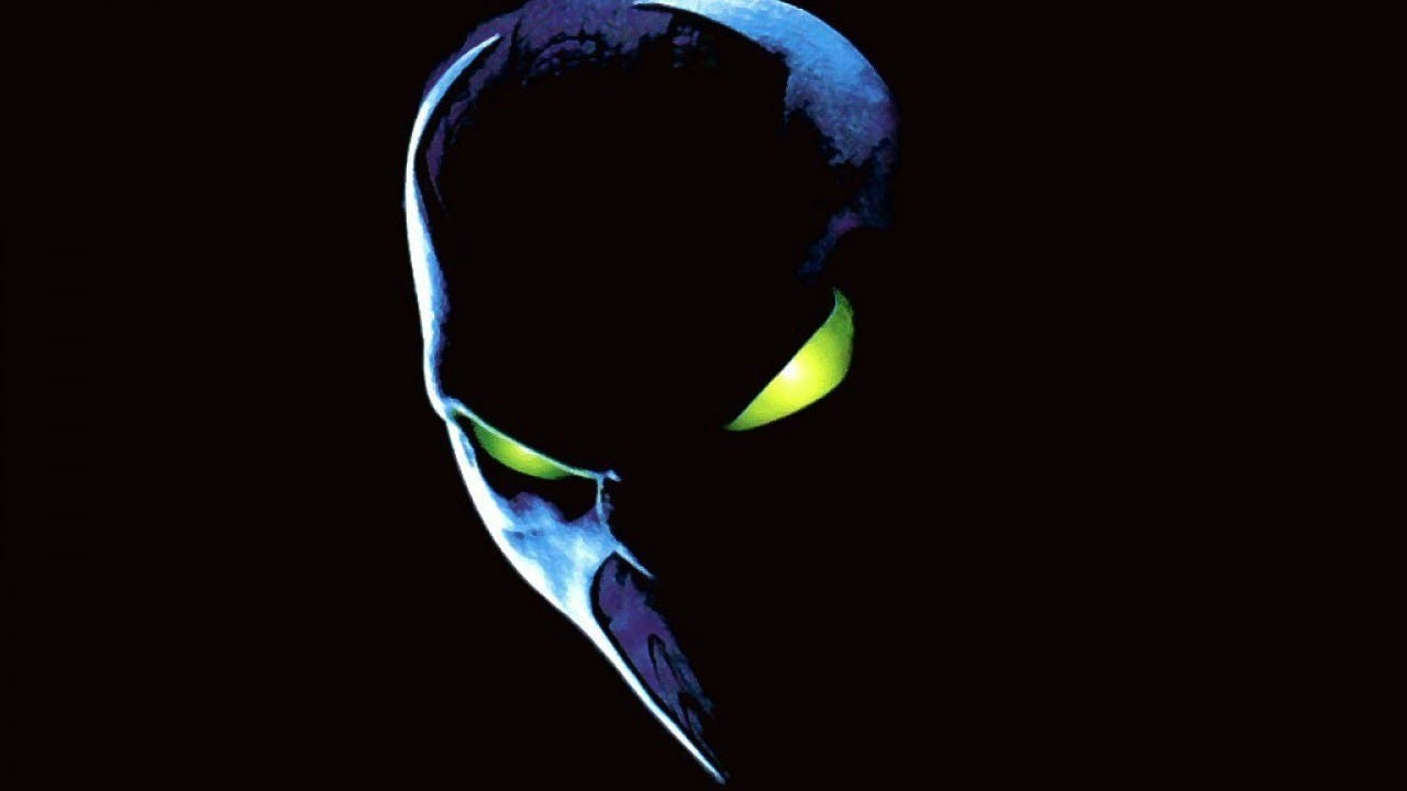 Todd McFarlane Reveals first Look at Spawn Movie Sript 2017