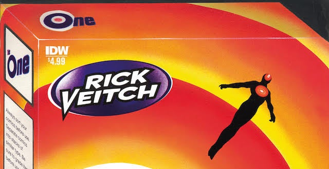veitch-the-one