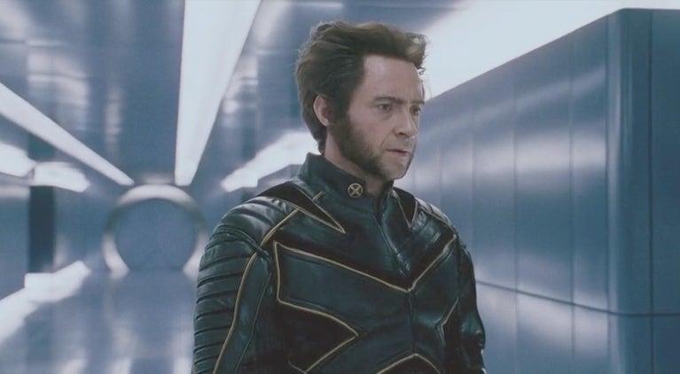 Wolverine Hair