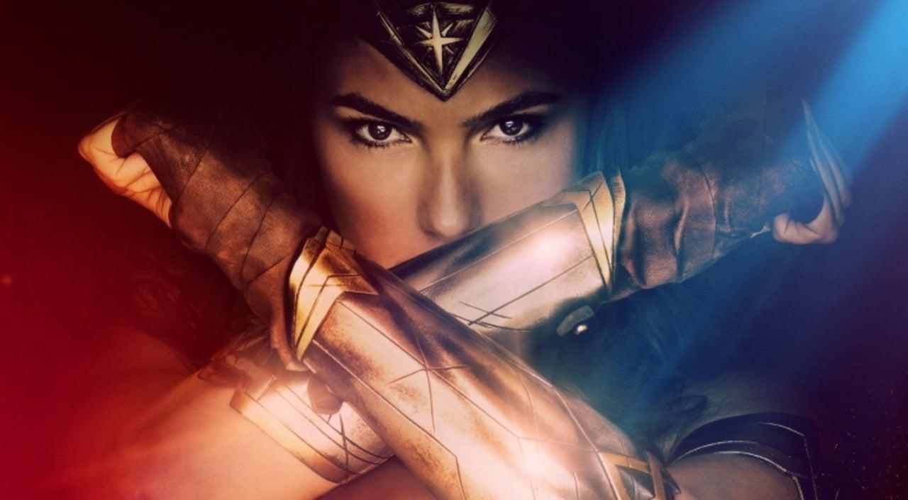 Gal Gadot Wishes Wonder Woman A Happy Birthday