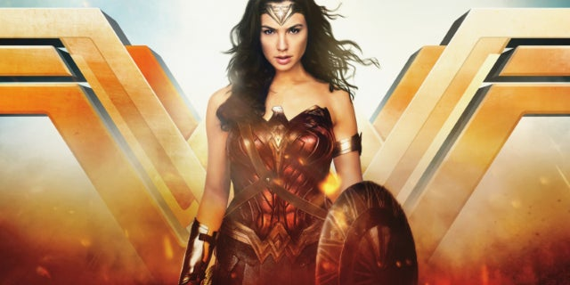 Wonder Woman Best DCEU Movie