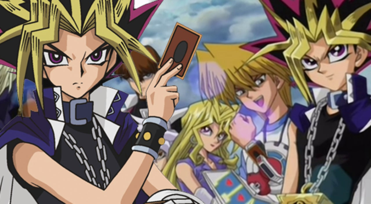 This Hilarious Yu Gi Oh Video Perfectly Summarizes The Anime