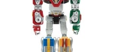 Voltron Classic '84 Legendary Lion Collection