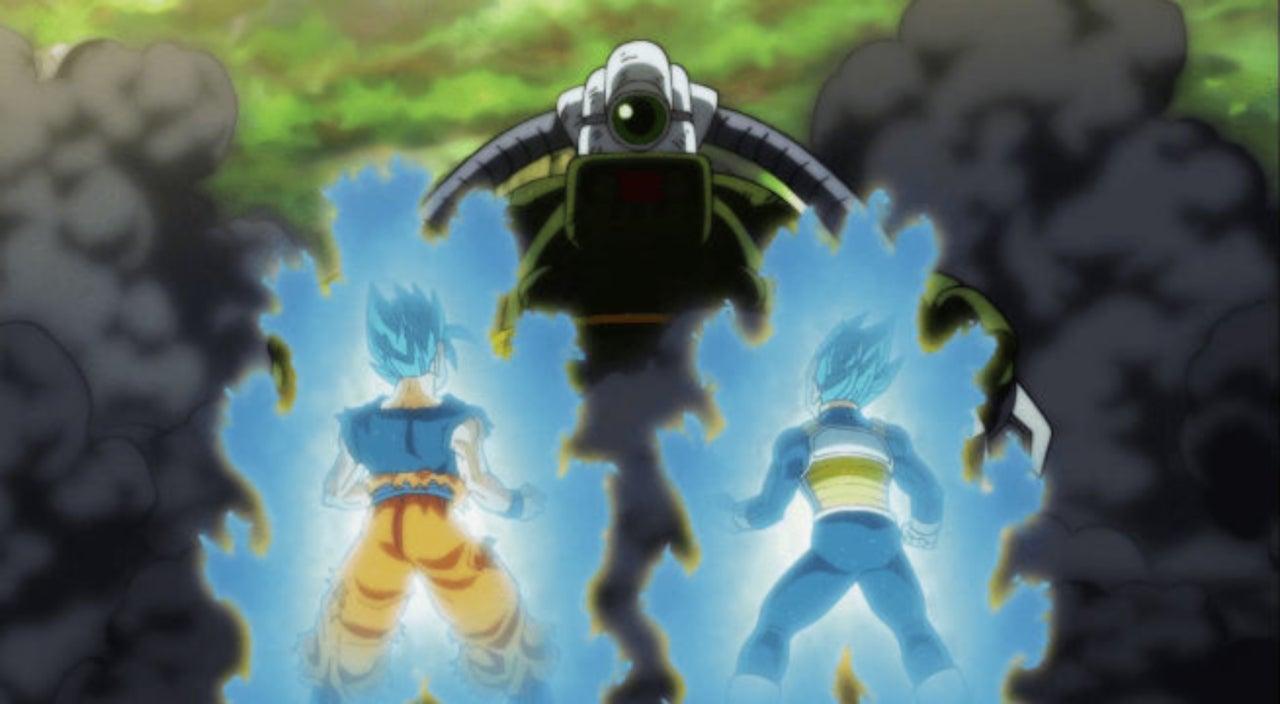 Dragon Ball Super Episode 120 Recap With Spoilers
