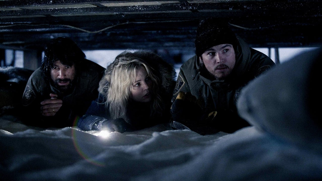 30 days of night movie josh hartnett