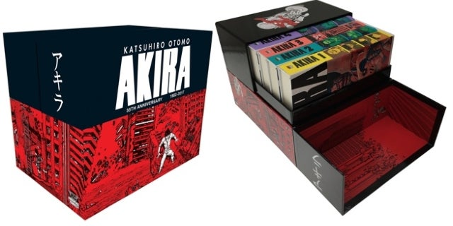 Akira (Live Action)