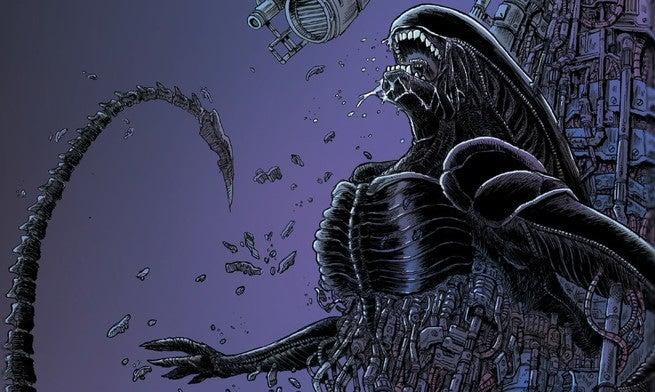 Aliens Dead Orbit - Best - 1