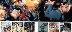 Amazing Spider-Man Mac Gargan Venom Return