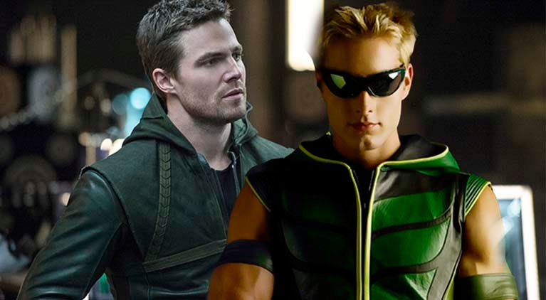 arrow stephen amell justin hartley
