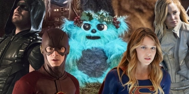 arrowverse beebo day