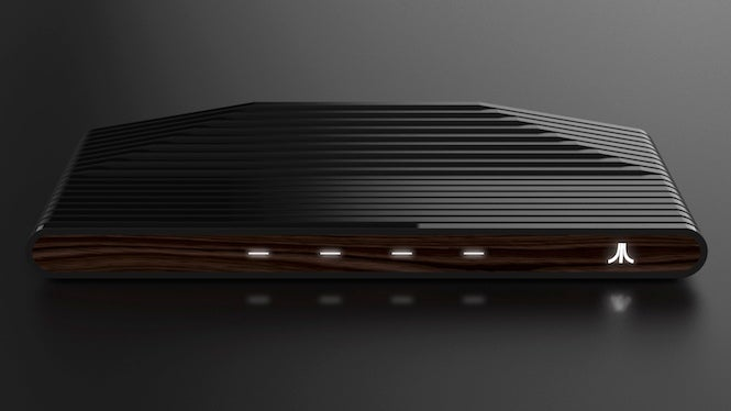 Ataribox Launch Delayed