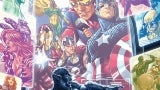 Avengers: No Surrender Month 3 Covers