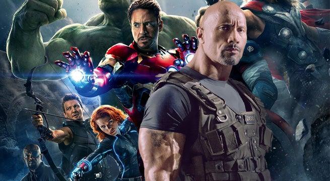 Avengers-Vs-The-Rock-DC-Baby