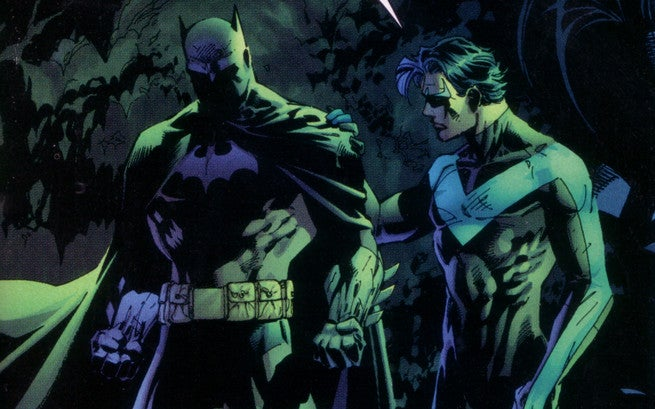 Batman Best Friend - Ace the Bat-Hound