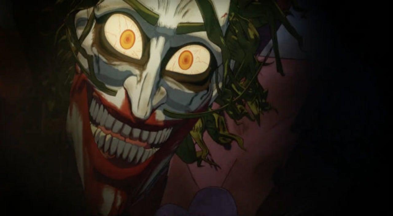 Who Will Voice The Joker In Batman Ninja S English Dub
